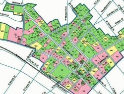 Steps Involved in Surveying for City or Township Construction
