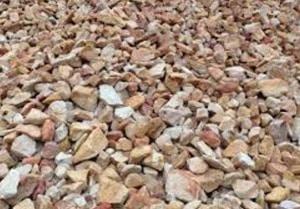 Sandstone Aggregate