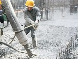 Antifreeze Admixtures for Concrete during Cold Weather Concreting
