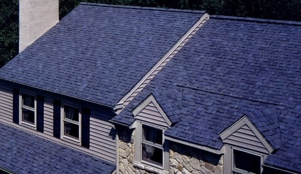 Asphalt Shingles as Roofing Material