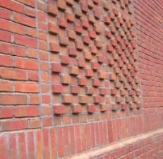 Different Possible Brick Orientations