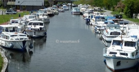 Canal Harbor