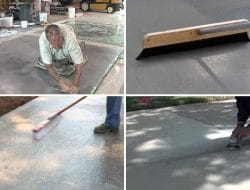 Concrete Resurfacing – Repair of Concrete Floor or Pavement Surfaces