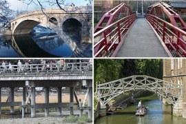 Materials Used for Bridge Construction
