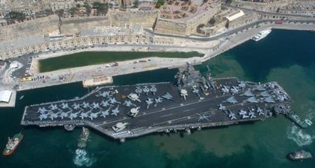 Military Harbor