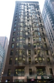Monadnock Building in Chicago