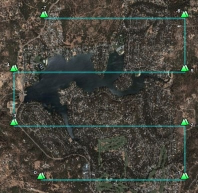 Flight Planning and Photography
