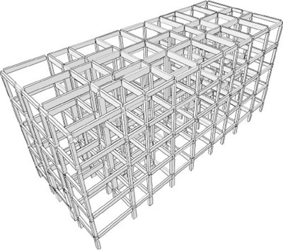 Structural Systems for Construction of Multistory Buildings
