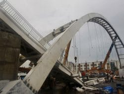 Common Causes of Failure of Bridge Structures