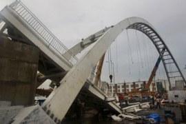 Common Causes of Failure of Bridge Structures