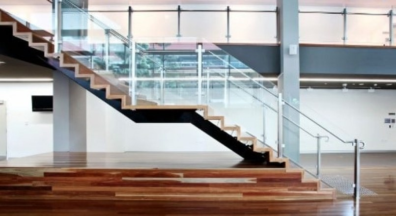 Landings in Stairs – Purpose, Location and Standard Dimensions