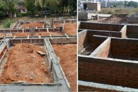 What is a Plinth Beam? Its purpose, Applications and Construction