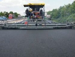 Bituminous Mix Design for Pavement – Types, Materials and Properties