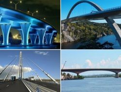 Aesthetic Guidelines for Bridge Structures