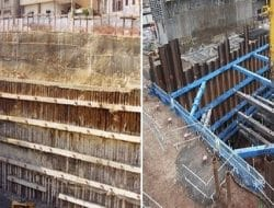 Strategies to Protect Buildings Close to Deep Excavation