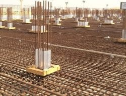 What is the Column Kicker? Its Formworks, Application and Advantages