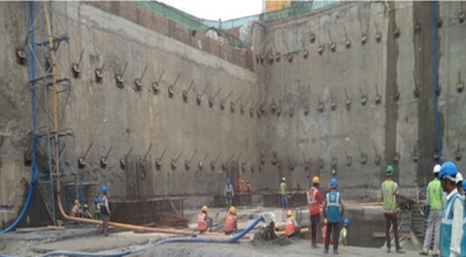 Construction Defects In Deep Excavation And Their Remedies