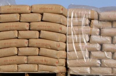 Duration of Cement Storage