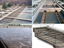 Sedimentation Tank Design Parameters
