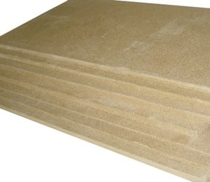Block Insulation