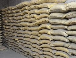 Storage of Cement – Precautions, Duration and Place of Storage