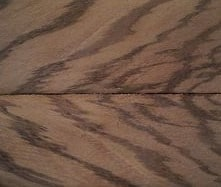 Diagonal Grain Defect in Timber