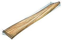 Timber Twist