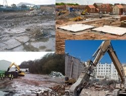 Strategies to Protect Buildings Constructed on Brownfield Land