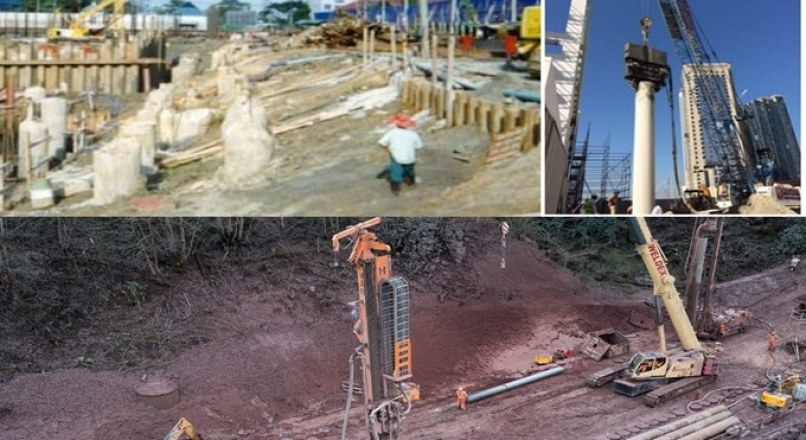 Major Issues During Pile Foundation Construction and Remedies