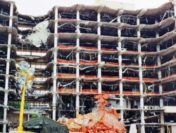 Purposes and Levels of Protection of Blast Resistant Design of Buildings