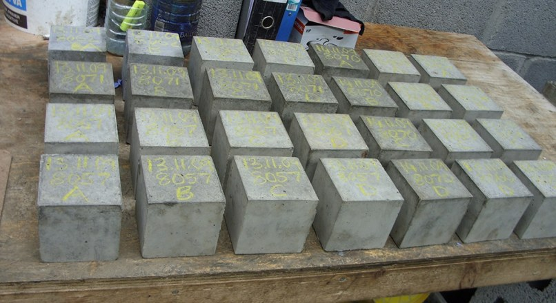 How to Check Quality in Concrete Construction