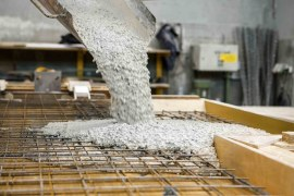 Portland Pozzolana Cement – Manufacture, Properties and Uses