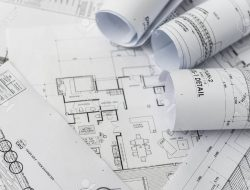Types of Drawings used in Building Construction