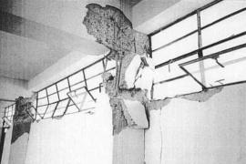 Short Column Effect in Multi-Storey Buildings