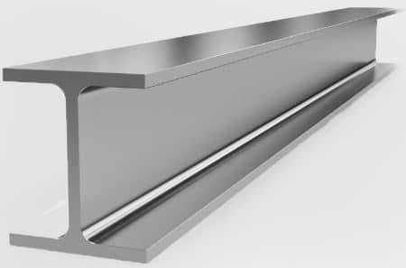 Steel beam