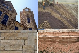 14 Uses of Sedimentary Rocks in Civil Engineering