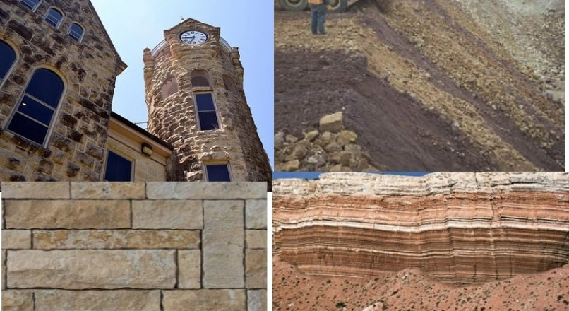 14 Uses of Sedimentary Rocks in Civil Engineering