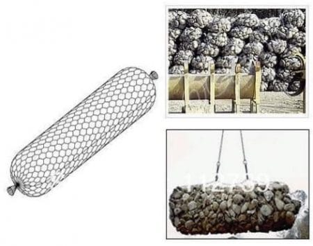 gabion sacks