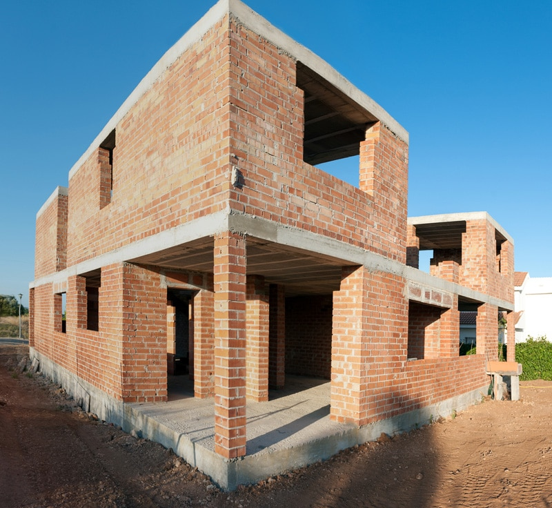 Load Bearing Structure and Components vs Framed Structural System The Constructor