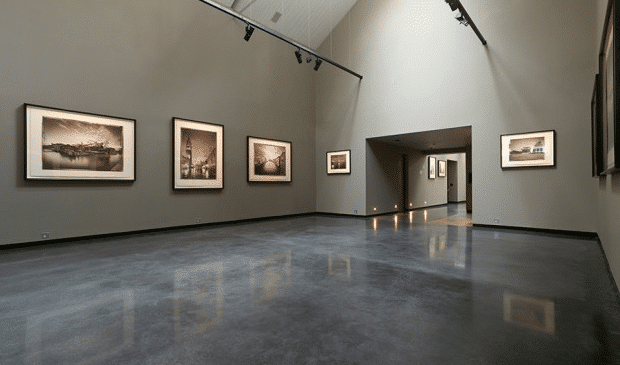Polished Concrete Floors Making Procedure And Benefits