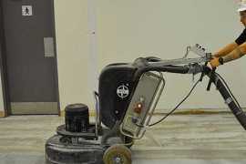What is a Concrete Grinder? – Types and Uses