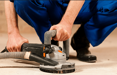 What is a Concrete Grinder? - Types and Uses