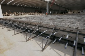Construction Joint in Concrete – Types, Location Selection and Advantages