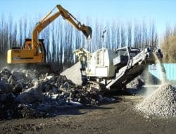 Crushed Concrete Aggregates – Properties and Uses of Recycled Aggregates