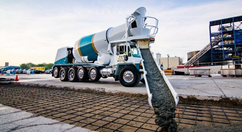 Inspection and Testing of Ready Mix Concrete