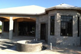 What is Affordable Concrete House Construction?