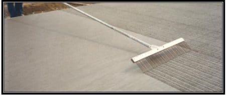 9 Types of Concrete Finishing Equipment