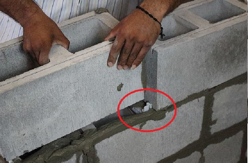 Concrete Block Spacer Their Uses Construction