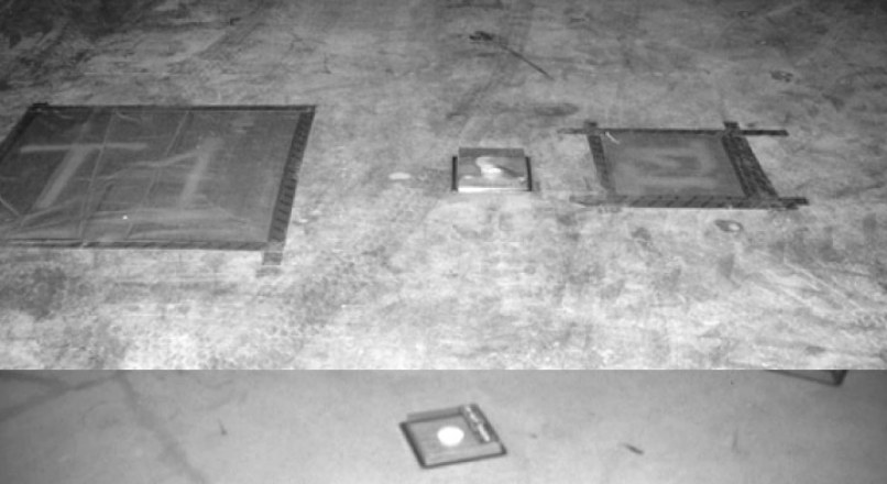 Concrete Moisture and Vapor Test on Floors and Slabs