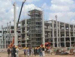 Methods of Precast Concrete Constructions
